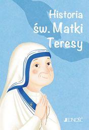 Historia św. Matki Teresy Wielcy przyjaciele Jezusa