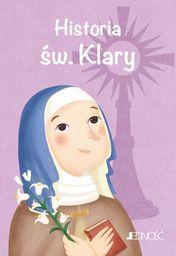 Historia św. Klary