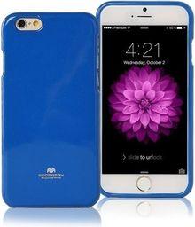 GSM City Nakładka Jelly Case do Huawei Y9 2018 niebieska