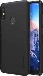 Nillkin Etui Frosted Shield Xiaomi Mi A2 Lite Czarny