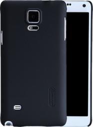 Nillkin Etui Frosted Shield Samsung Galaxy Note 4 Czarny
