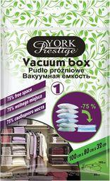 York PL Pudło próżniowe 100x80x32cm YORK PRESTIGE