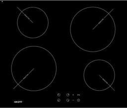 Płyta indukcyjna Akpo PIA 6082501