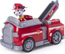 Spin Master Pojazd z figurką Psi Patrol Marshall (6022627/20101572)