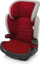 Fotelik samochodowy Espiro Gamma FX 15-36 kg 02 czerwony