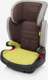 Fotelik samochodowy Espiro Gamma FX 15-36 kg 04 limonka