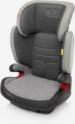 Fotelik samochodowy Espiro Gamma FX 15-36 kg 07 szary