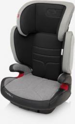 Fotelik samochodowy Espiro Gamma FX 15-36 kg 10 czarny