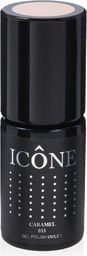 Icone ICONE_Gel Polish UV/LED lakier hybrydowy 033 Carmel 6ml