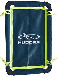 Huśtawka Hudora Nest Swing Square 110 Dark Blue / Neon Green