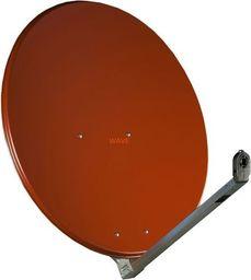 Antena satelitarna GigaBlue GigaBlue65 cm - red