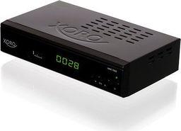 Tuner TV Xoro XoroHRK 7660 SMART - DVB-C - HDMI - LAN - PVR