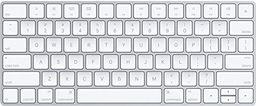 Klawiatura Apple Magic Bezprzewodowa Biała US (MLA22LB/A)