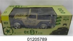 Dromader Jeep na radio + pakiet (130-1205789)