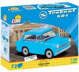 Cobi Cars Trabant 601