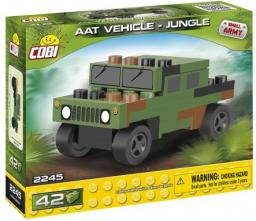Cobi  Nano Tank Aat Vehicle Jungle