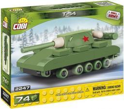 Cobi Nano Tank T-54