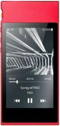 Odtwarzacz MP4 FiiO M7 czerwony