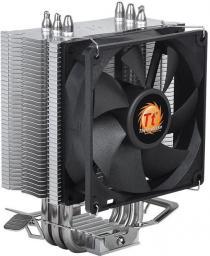 Chłodzenie CPU Thermaltake Contac 9 (wentylator 92mm, TDP 140W) (CL-P049-AL09BL-A)