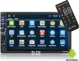 Radio samochodowe Blow Radio AVH-9900 + pilot 2Din 7 GPS/BT/USB/ANDROID-78-277#