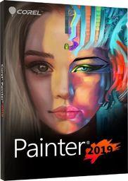 Program Corel Painter 2019 ML Box          PTR2019MLDP-PTR2019MLDP