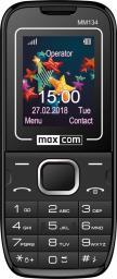 Telefon komórkowy Maxcom MM 134 (MAXCOMMM134)