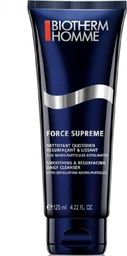 Biotherm Żel do mycia twarzy Homme Force Supreme 125ml