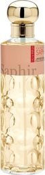 SAPHIR Cool De Saphir Pour Femme EDP 200ml