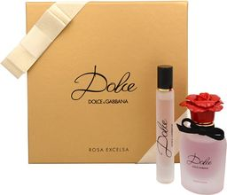 Dolce & Gabbana SET DOLCE&GABBANA Dolce EDP spray 30ml + ROLLERBALL 7,4ml