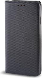 TelForceOne Pokrowiec Smart Magnet do Xiaomi Redmi 6A czarny