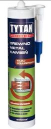 Tytan Klej montażowy Poliuretanowy Professional 310 ml-2551