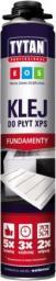 Tytan Klej montażowy XPS Professional EOS 750ml-2518