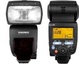 Yongnuo Lampa Yongnuo YN-660 RF-603 560-TX 605 Nikon Canon