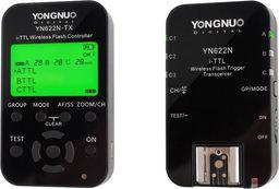 Yongnuo Zestaw Youngnuo YN-622N-KIT Sterownik Nikon TTL