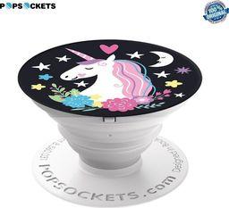 Uchwyt PopSockets Popsockets - uchwyt i podstawka do telefonu (Unicorn Dreams)