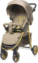 Wózek 4BABY Wózek spac. Rapid Premium Gold