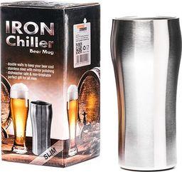 GiftWorld Kufel termiczny IRON CHILLER - slim