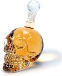 GiftWorld Karafka kryształowa czaszka