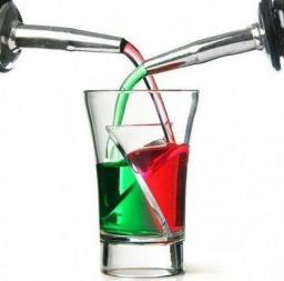 GiftWorld Twister Shots