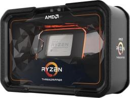 Procesor AMD  Ryzen Threadripper  2950X. 3.5GHz, 32MB, Box (YD295XA8AFWOF)