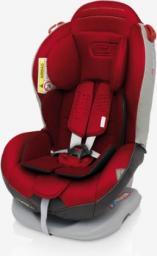 Fotelik samochodowy Espiro Delta 2017 0-25kg 02 czerwony