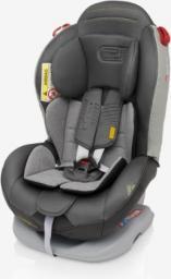 Fotelik samochodowy Espiro Delta 2017 0-25kg 07 szary