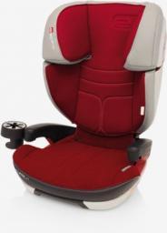 Fotelik samochodowy Espiro Omega FX 2017 BS09-T czerwony