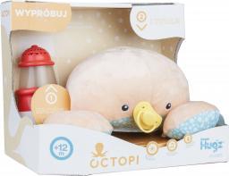 Tm Toys Octopi Ocean Hugzzz Krabik + latarnia morska