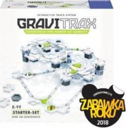 Ravensburger Gravitrax Zestaw startowy - Zabawka Roku 2018