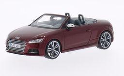 Neo Models Neo Models Audi Tts Roadster 2014