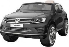 Centrala Auto Na Akumulator Volkswagen Touareg Czarny Mat