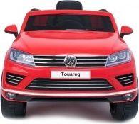 Centrala Auto Na Akumulator Volkswagen Touareg Czerwony