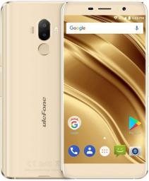 Smartfon UleFone S8 Pro 16GB Złoty