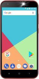 Smartfon UleFone S7 8GB Czerwony